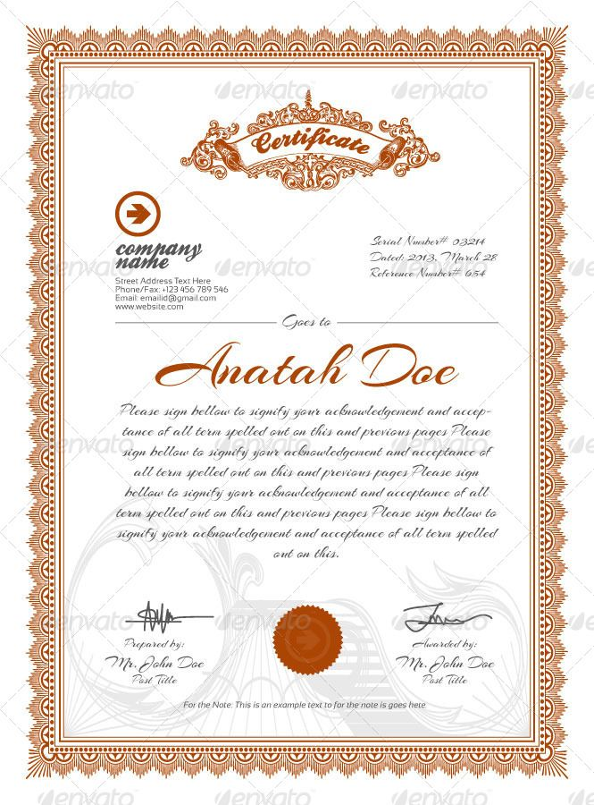 Modern Multipurpose Certificates Preview in 2020