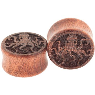 Pair of Bloodwood Seraphins 6g