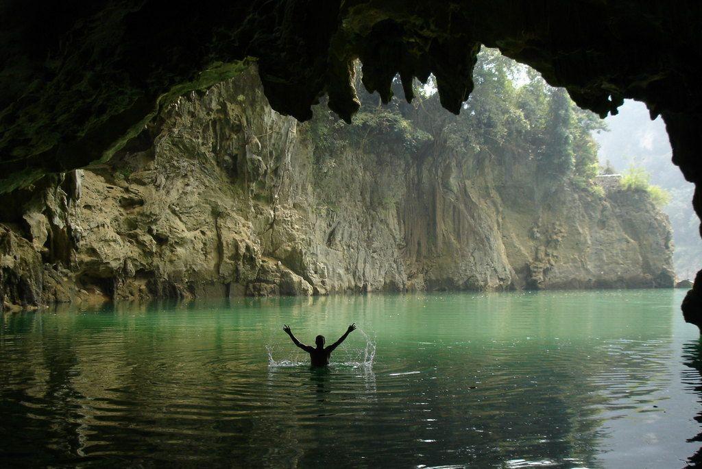 cave swimming Google Search Costa brava, Picture