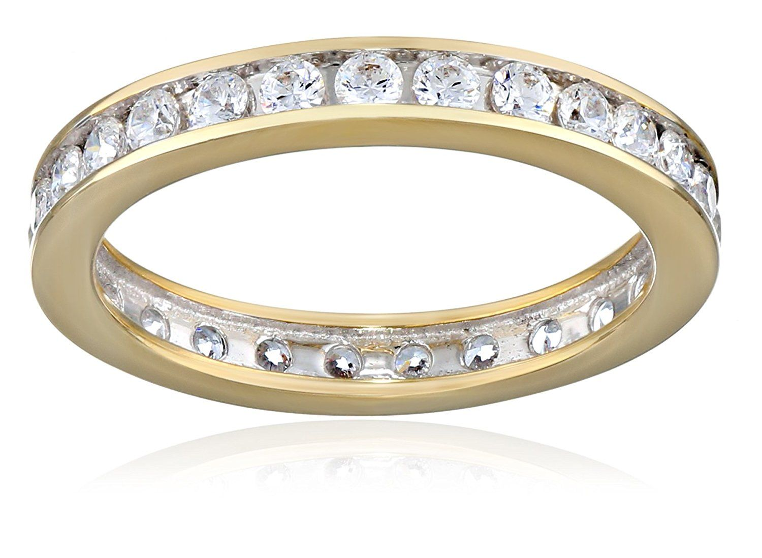 I1 clarity, G-I color Jewelry Adviser Rings 14k White Gold 5x3mm Oval Pink Sapphire AA Diamond ring Diamond quality AA