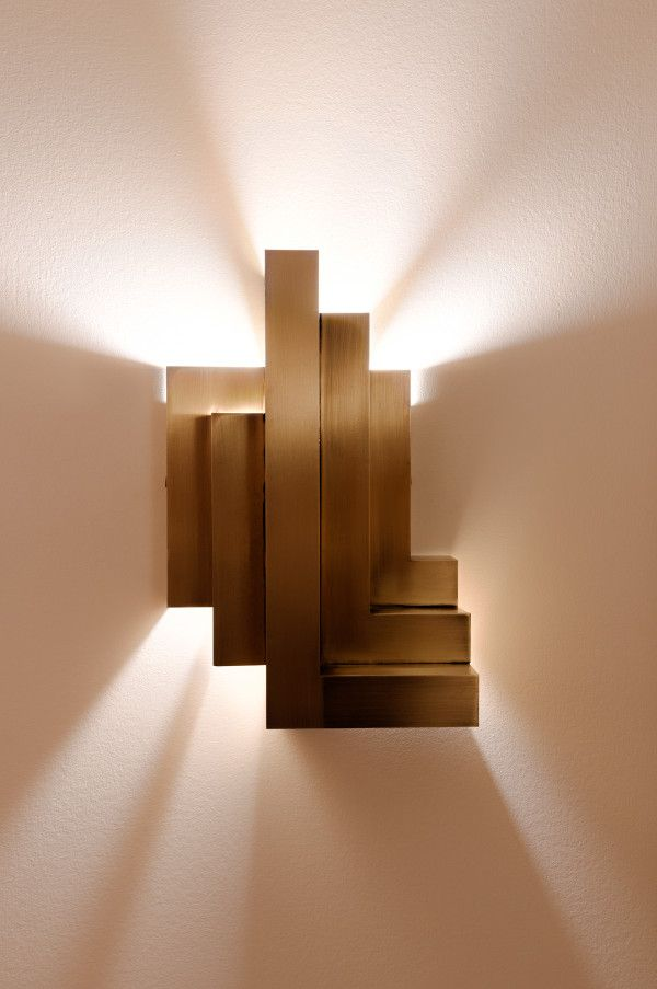Site Specific Lighting by Good Animal | Animal, Lights and Interiors