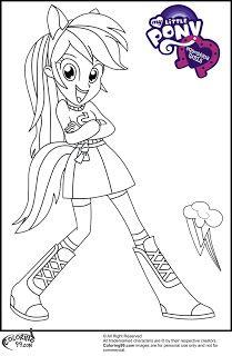Fans Request Rainbow Dash Equestria Girl Coloring Pages My Little Pony Coloring Coloring Pages For Girls My Little Pony Twilight
