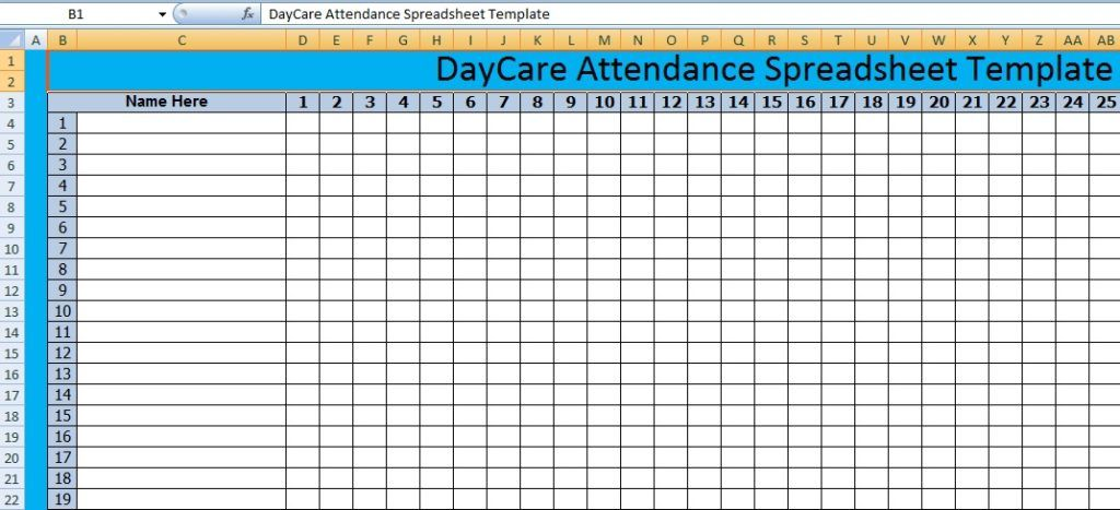 attendance tracker excel Escala de folga, Escala de