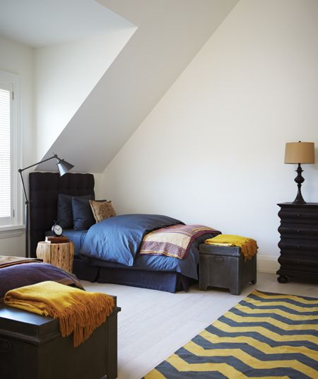 Photo Gallery 2012 Princess Margaret Showhome Couleur Chambre