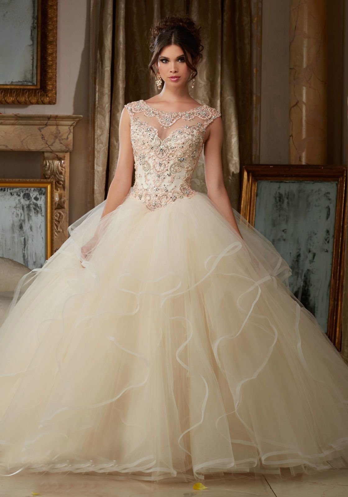 Awesome awesome custom new formal prom party quinceanera dresses