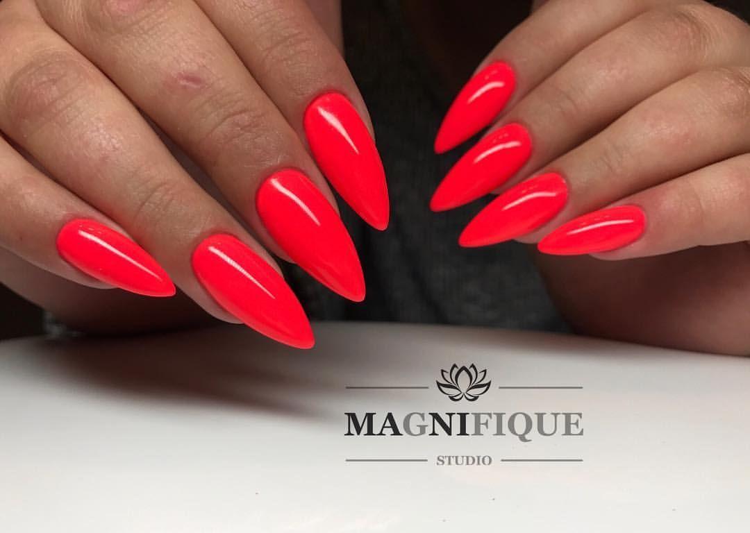 Magnifque Studio Magnifique Studio Indigo Nails Auf Instagram