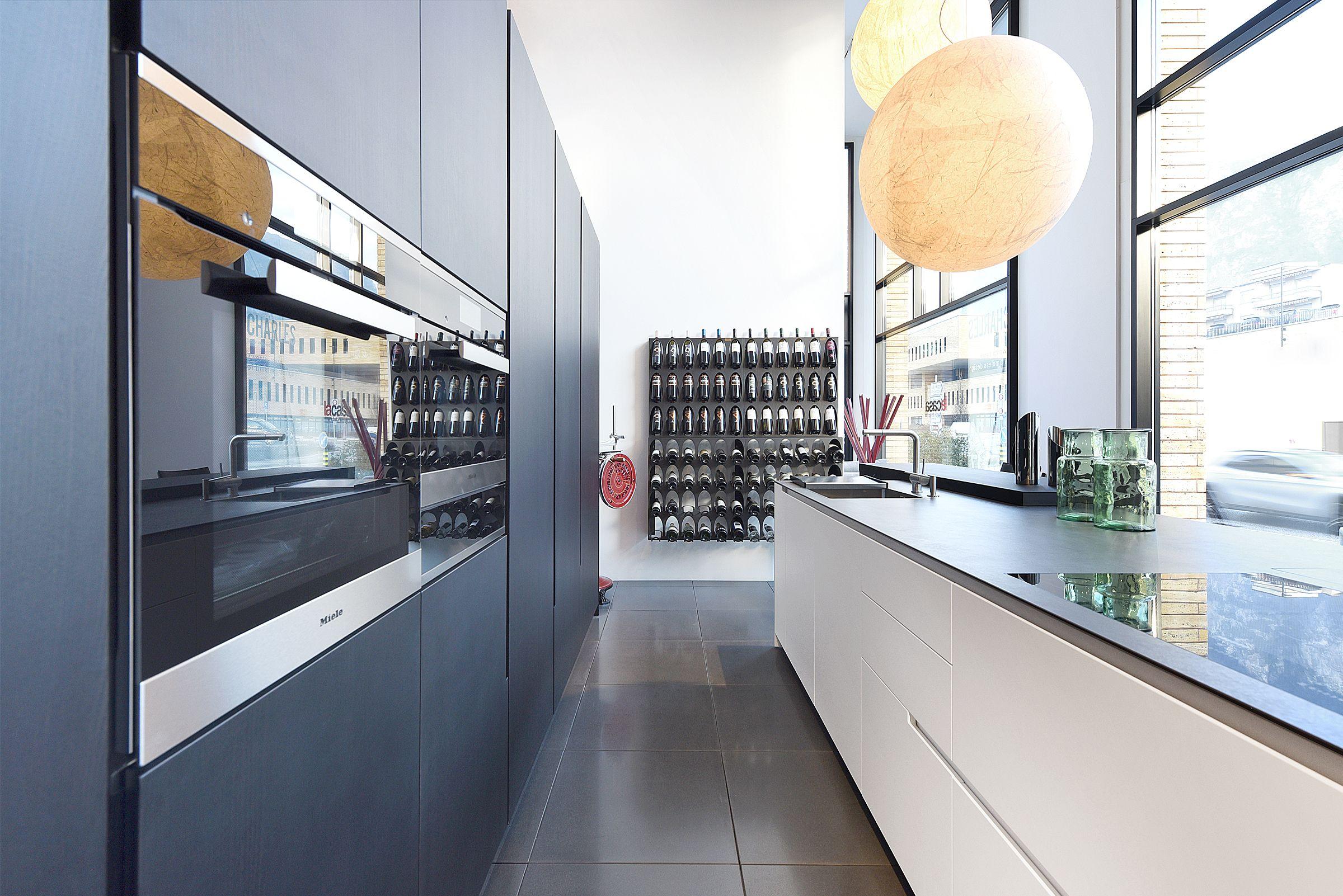 Cucine Varenna Poliform, cucine design, cucine su misura, Küchen ...