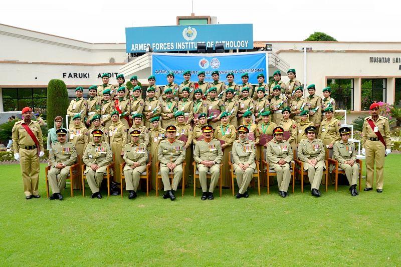 AFNS Nursing Cadets | Pak lover sonober in 2019 | Nursing
