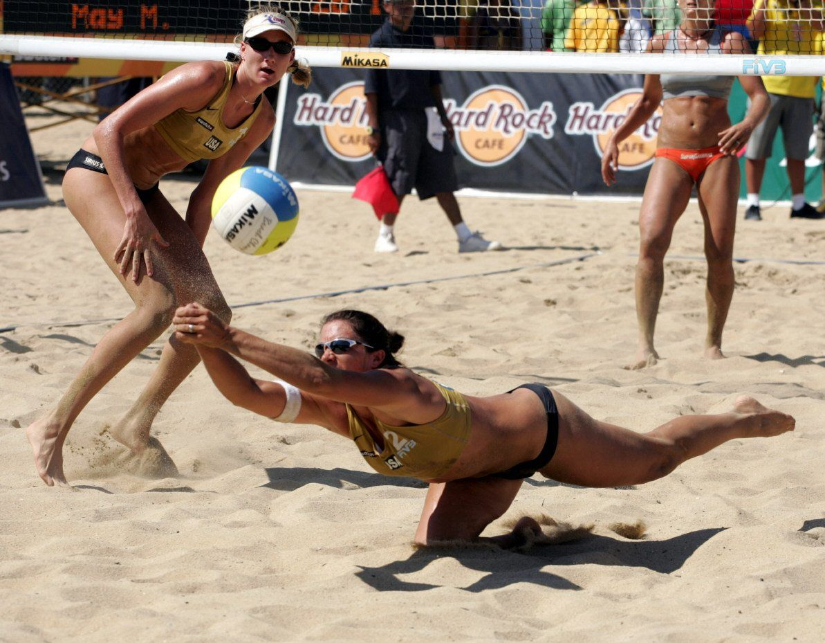 Kerri Walsh Misty May Treanor My Most Favorite Olympians Misty May Treanor Olympic Volleyball Players Olympic Hero