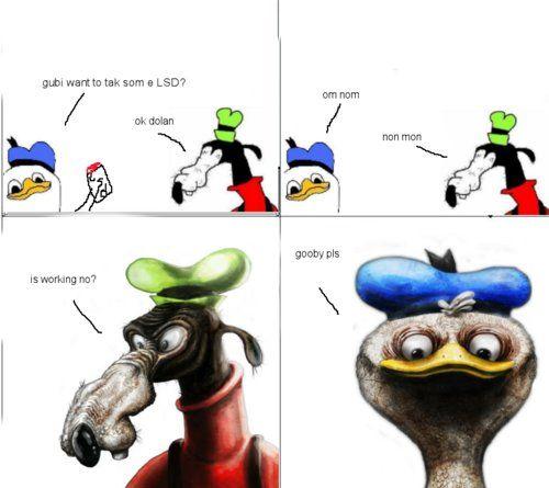 Gooby Meme