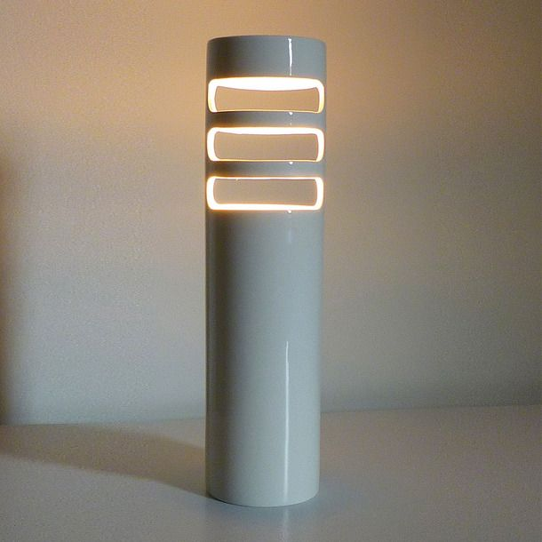eu.Fab.com | Vent Table Lamp