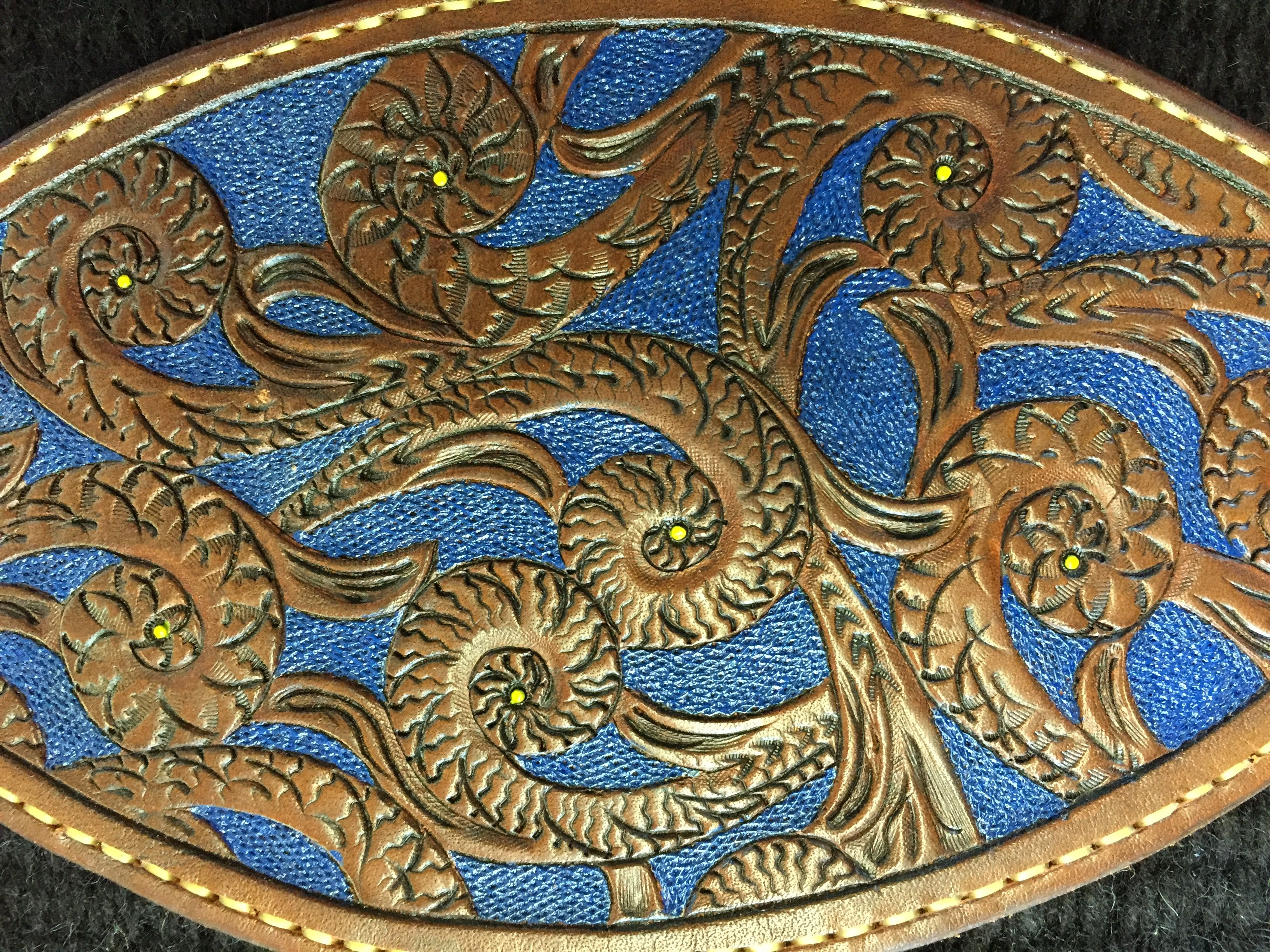 Pin by colliers tack supply on hand tooled leather bronc halter tooled leather bronc halter maxwellsz