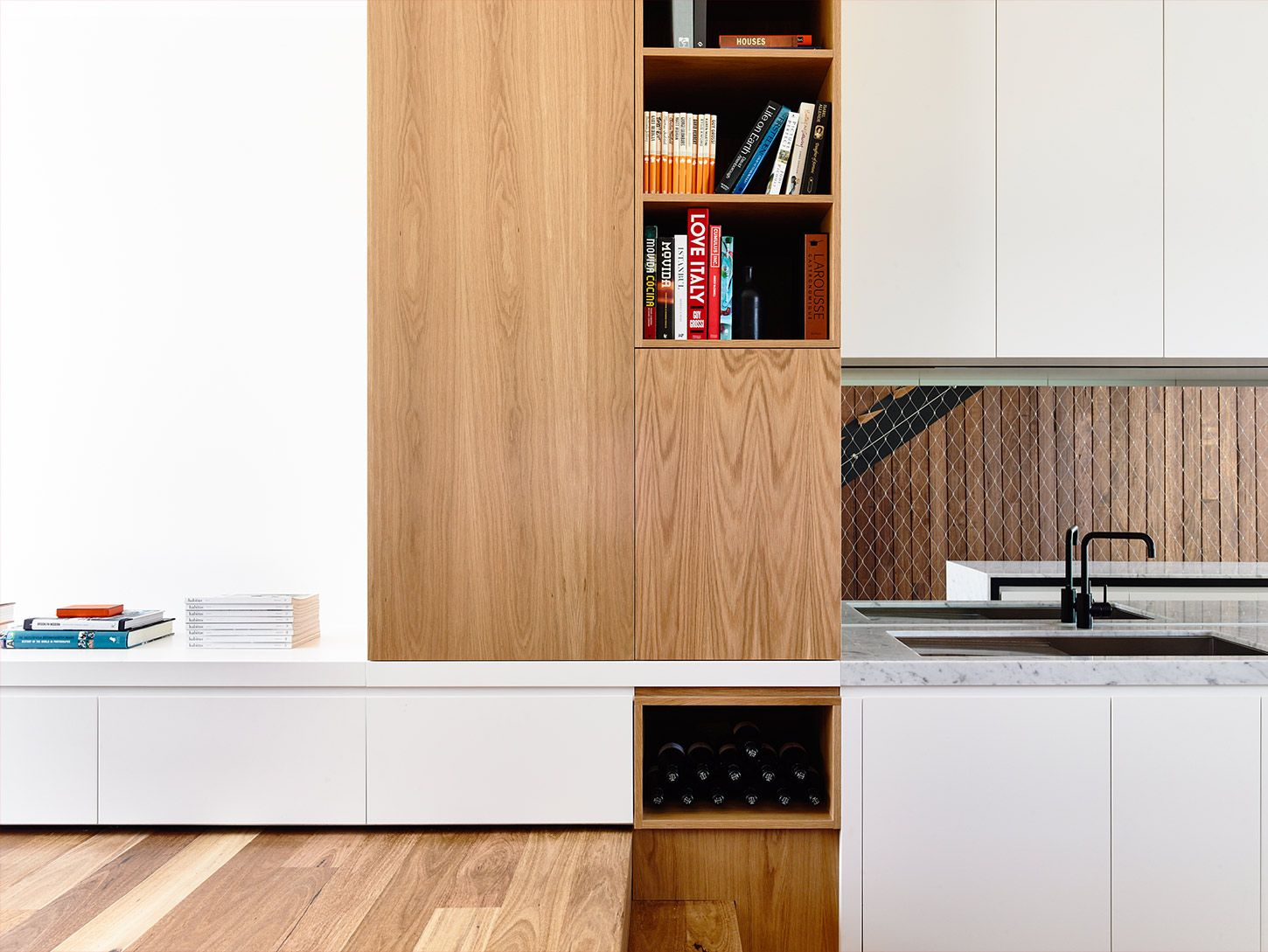 Wondrous Wellard Architects Kitchen Cupboard Detail Kitchens Beutiful Home Inspiration Ommitmahrainfo