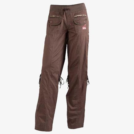 dc025ef83b95d Made with roll-up cuffs, Realtree Girl Women's Sage Pants can adjust from  full