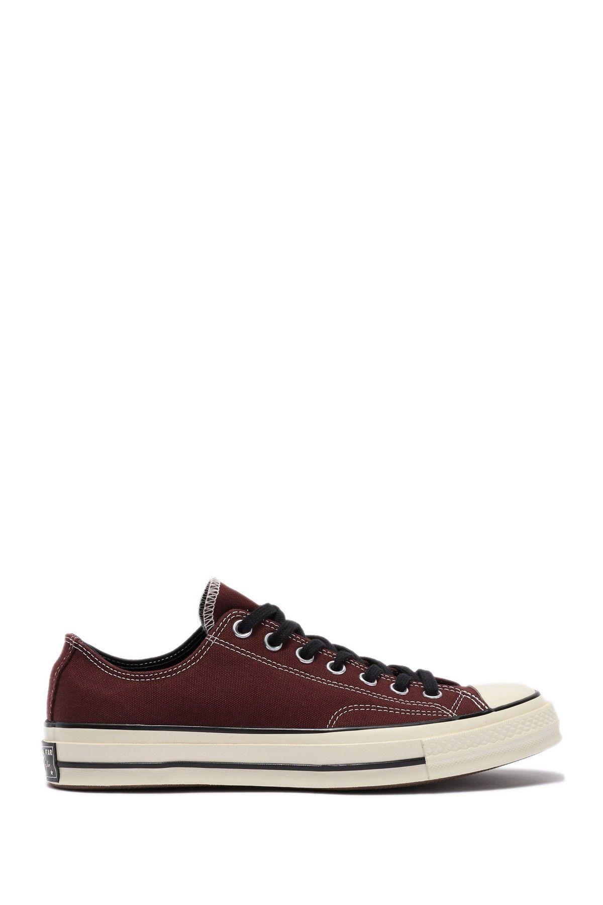 Converse | Chuck Taylor All Star 70 Ox Barkroot Sneaker