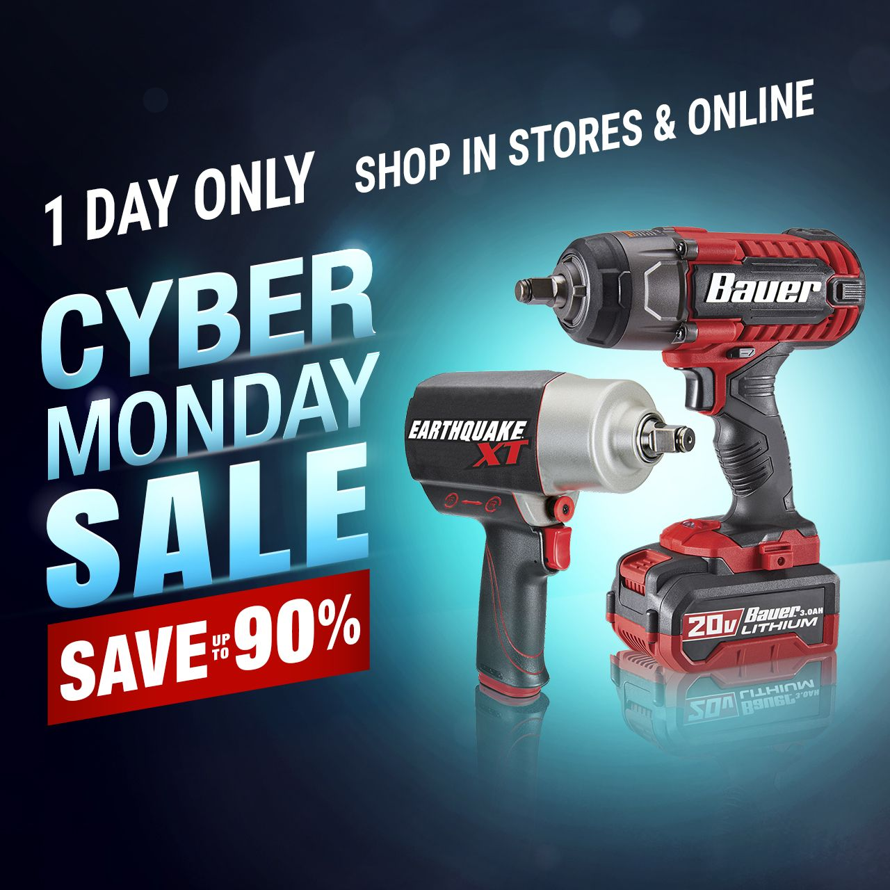 Cyber Monday Deals At Harbor Freight Harbor Freight Tools Cyber Monday Deals Cyber Monday