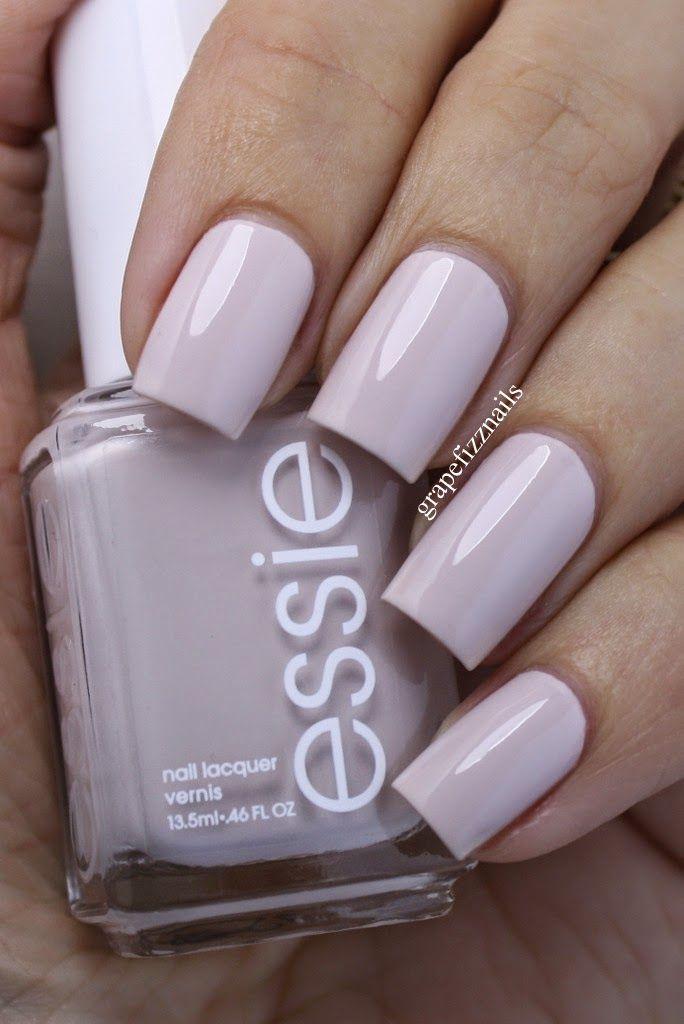 Essie Urban Jungle Gray Nail Polish Colors