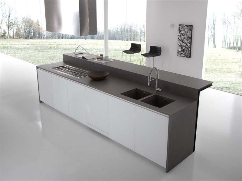 Modulnova, il prestigioso marchio che realizza cucine, bagni e ...