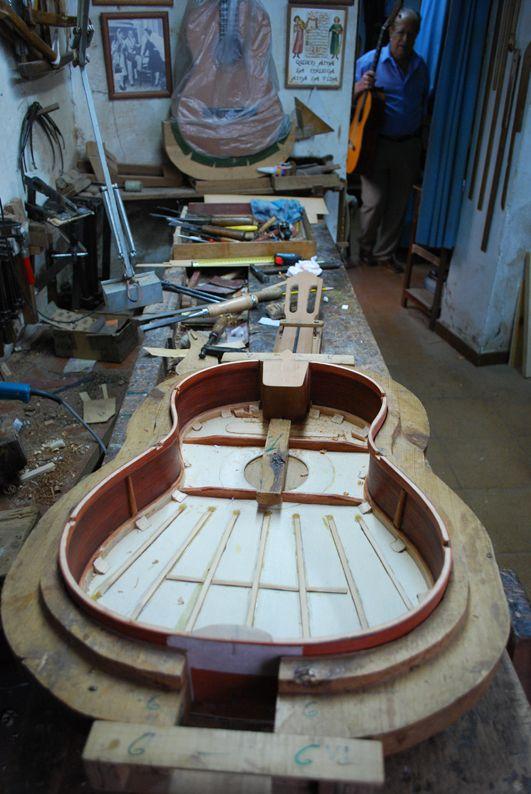 flamenco guitar maker workshop what i know. Black Bedroom Furniture Sets. Home Design Ideas