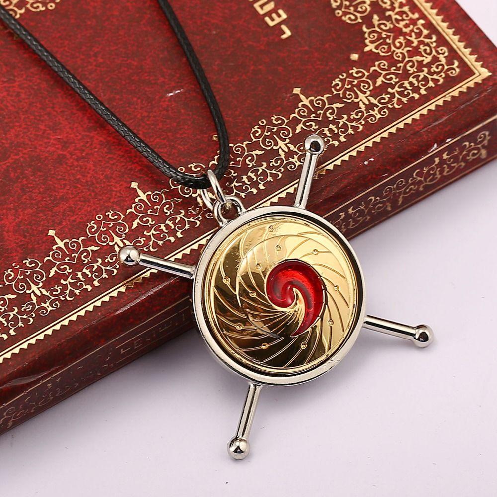 Naruto kurama logo gold pendant necklace price 1088 free naruto kurama logo gold pendant necklace price 1088 free shipping mozeypictures Choice Image