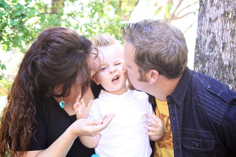 haha! Great face, kid.  ©cfernald photography
