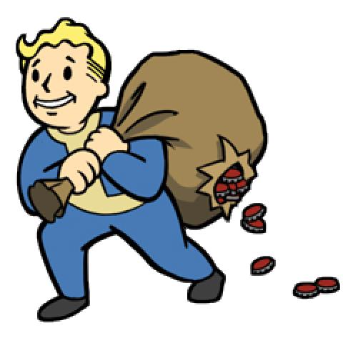 Interesting Fallout Facts Postapokalipsis