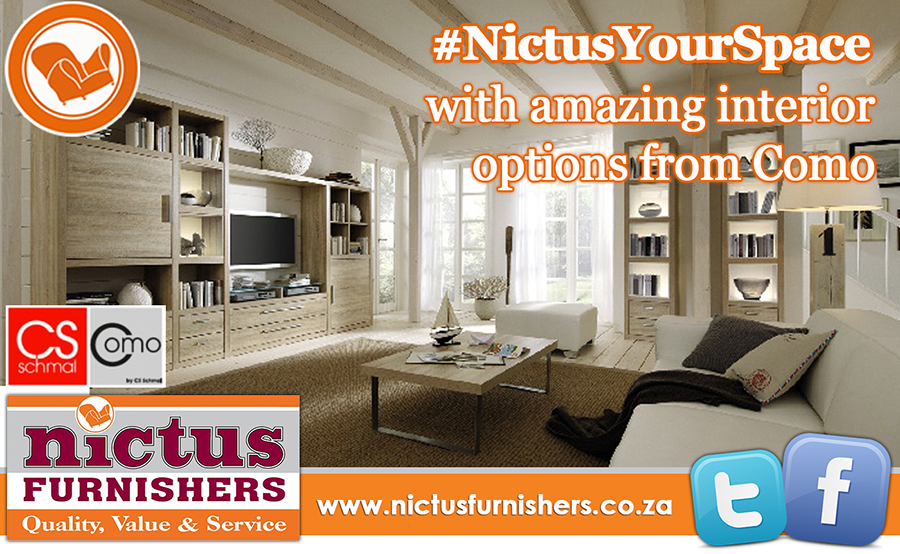 Nictusyourspace With Nictus Furnishers Interior Quality