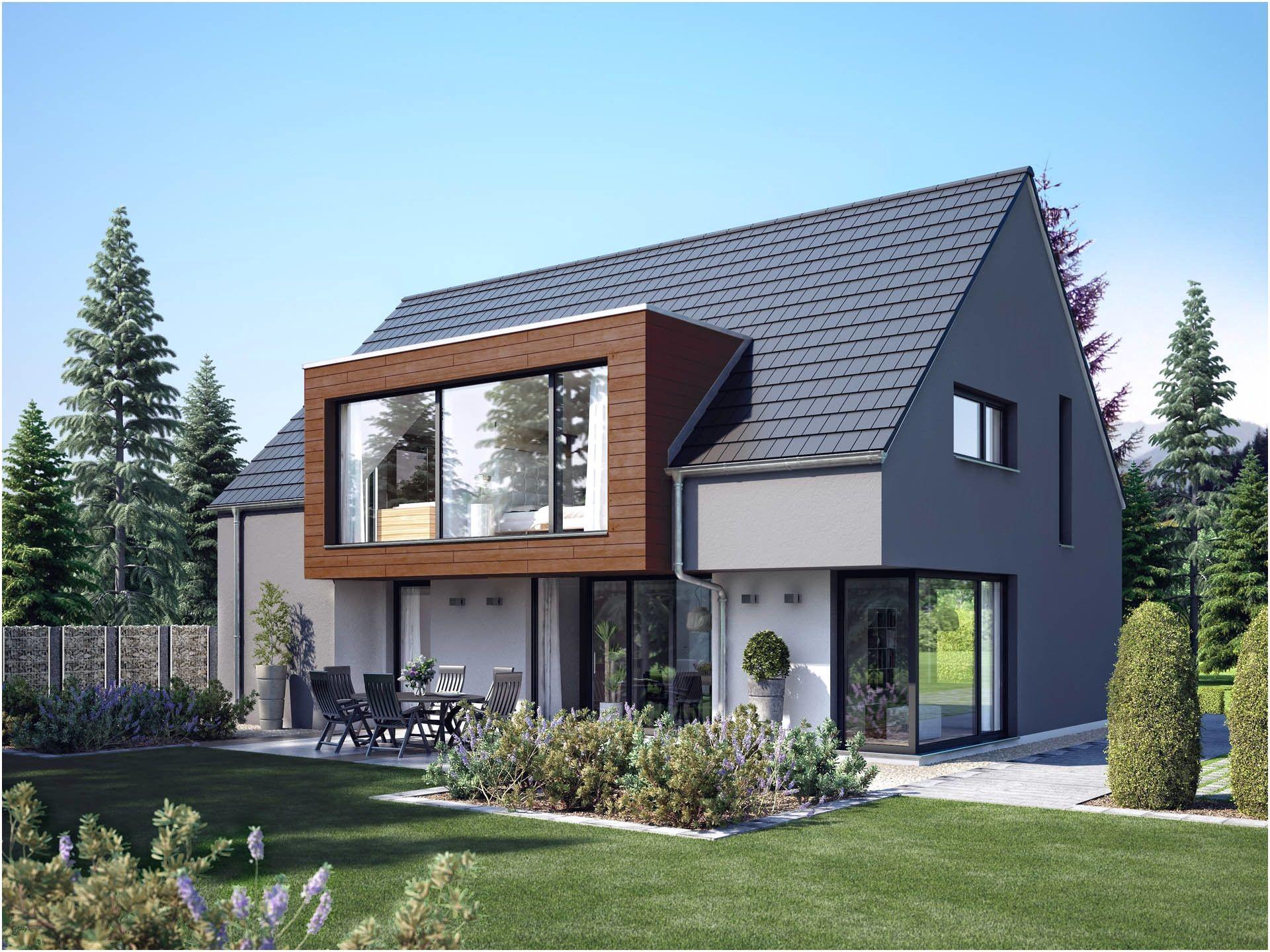 Berühmt Haus Mit Satteldach Modern   Rapidoquiz Wohndesign Interieurideen HH33