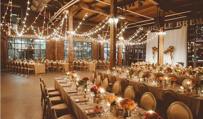 The 21 best venues in toronto to get married for Places to get married in california