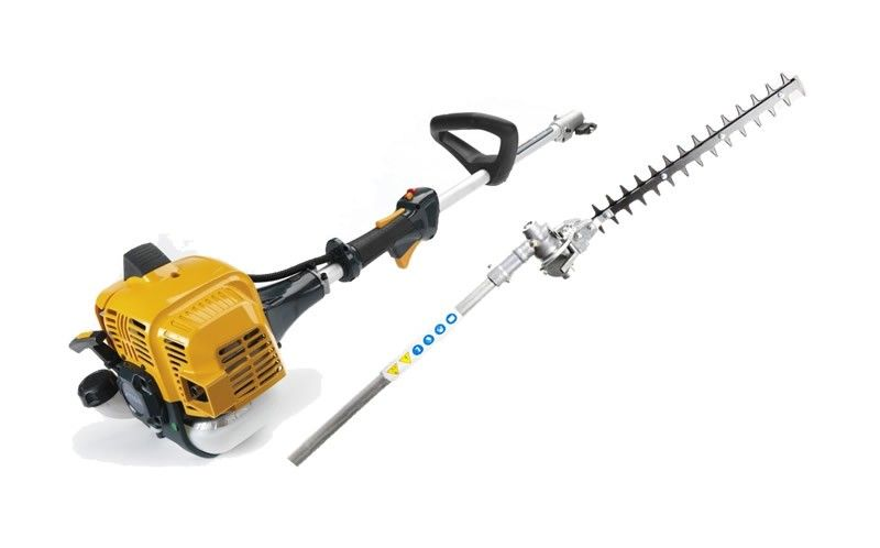 Stiga 26ht Long Reach Petrol Hedge Trimmer Hedge Trimmers Trimmers Hedges
