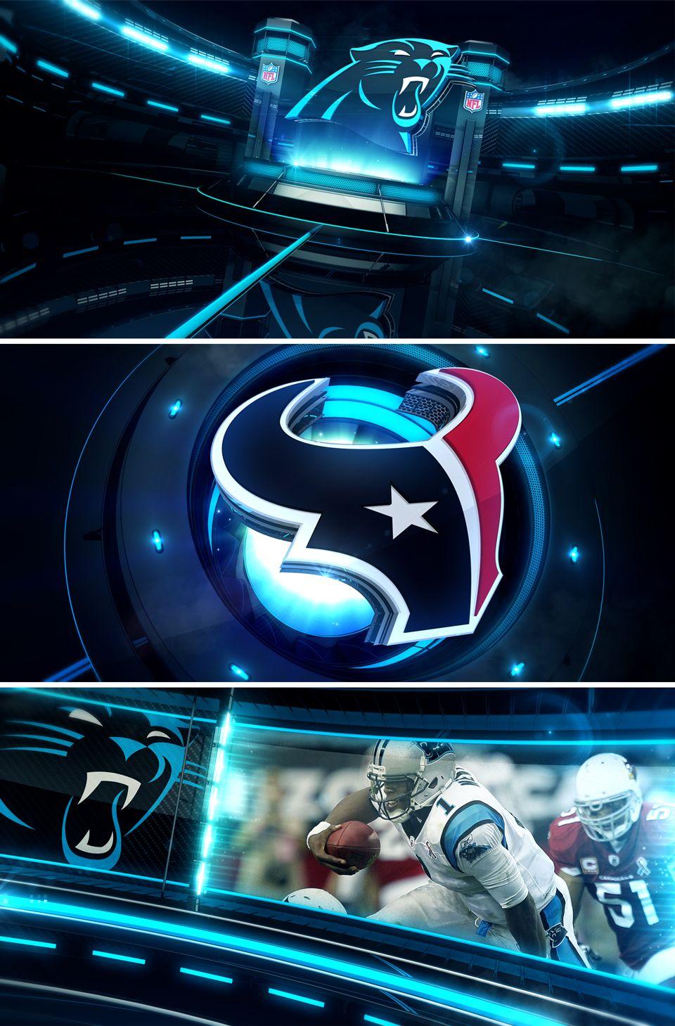 Photoelectric Sports graphics, Motion design