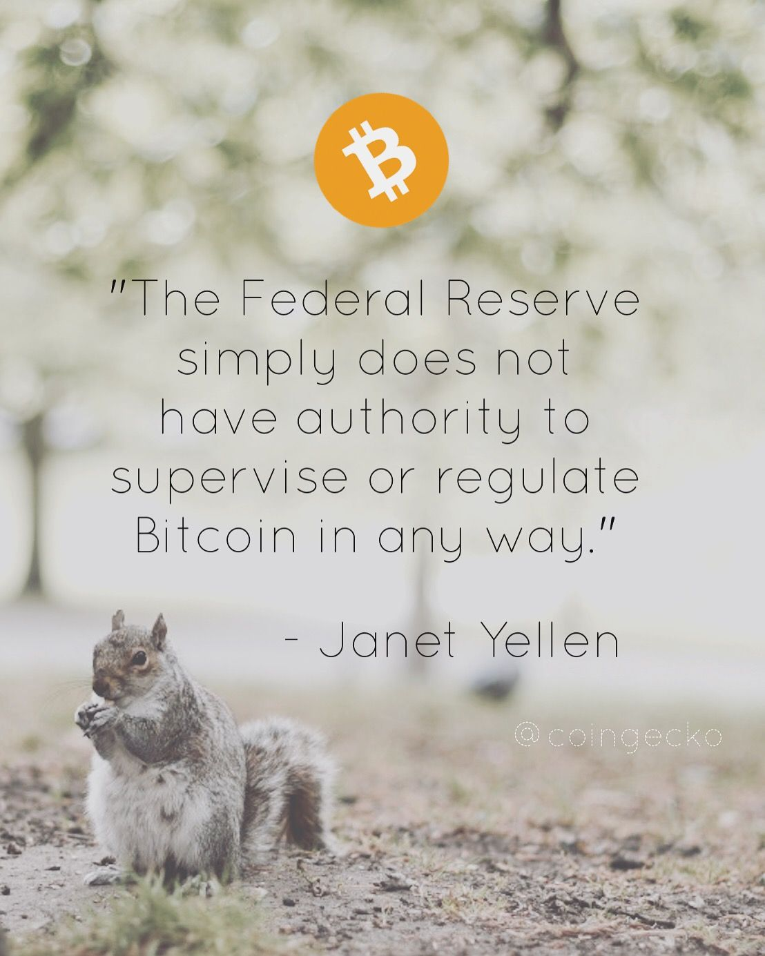 How To Make 65000 With Just 100 Investment With No Work Janet Yellen Bitcoin Coin Market