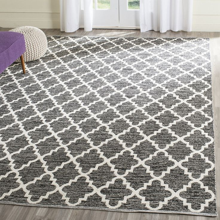 Black And Ivory Area Rug Affiliate Link Inexpensive Rugs Rugs