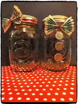 If You Give a (Fan) a (Ticket)...: D.I.Y. Travel Savings Jars... these are SO cute and I need them badly.