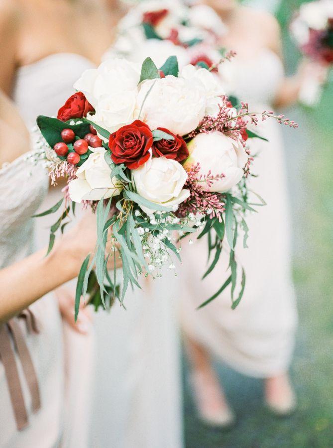 Paper Crown Bridesmaids