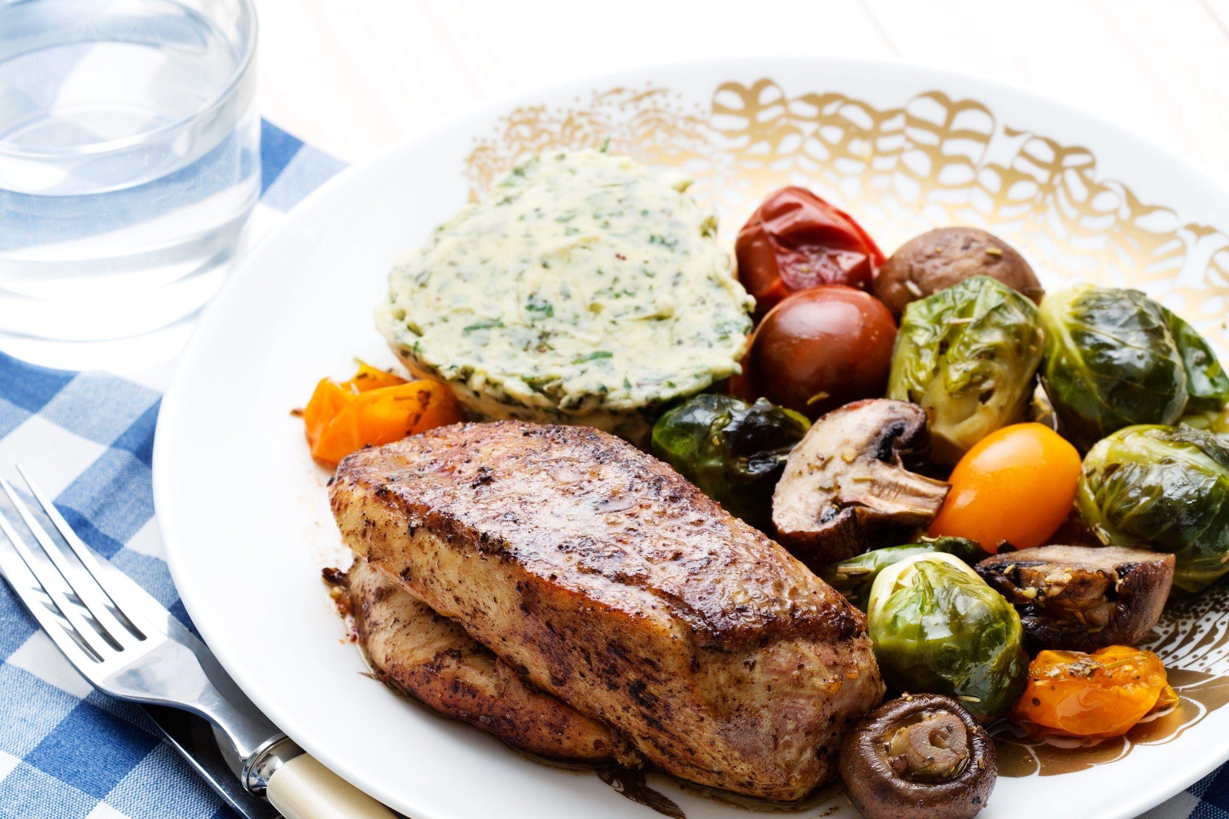 Низкоуглеводная Диета С Овощами. Низкоуглеводная диета — что можно и нельзя есть? Продукты и меню