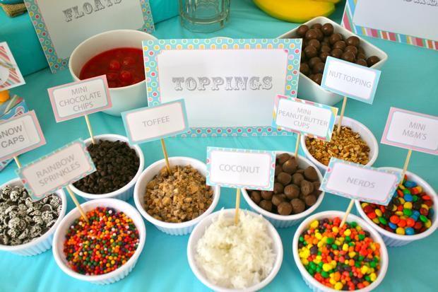 Merveilleux %%title%%   Hostess With The Mostess. Summer Ice CreamRockabilly ...