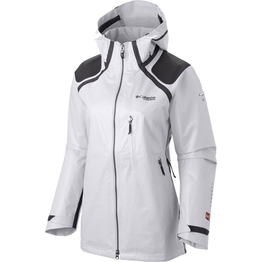 Columbia OutDry Ex Diamond Shell - Women's | Rain jacket women