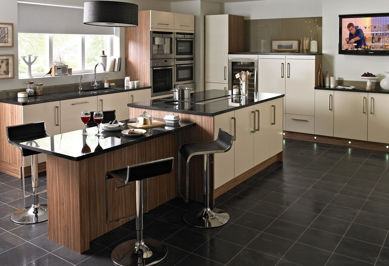 1000 images about kitchens on pinterest fitted kitchens open plan kitchen diner and betta betta living home office