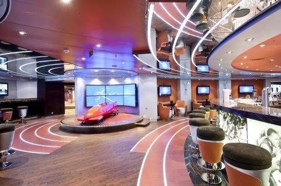 decoracion de bares modernos (9) | Cosas para comprar | Pinterest ...