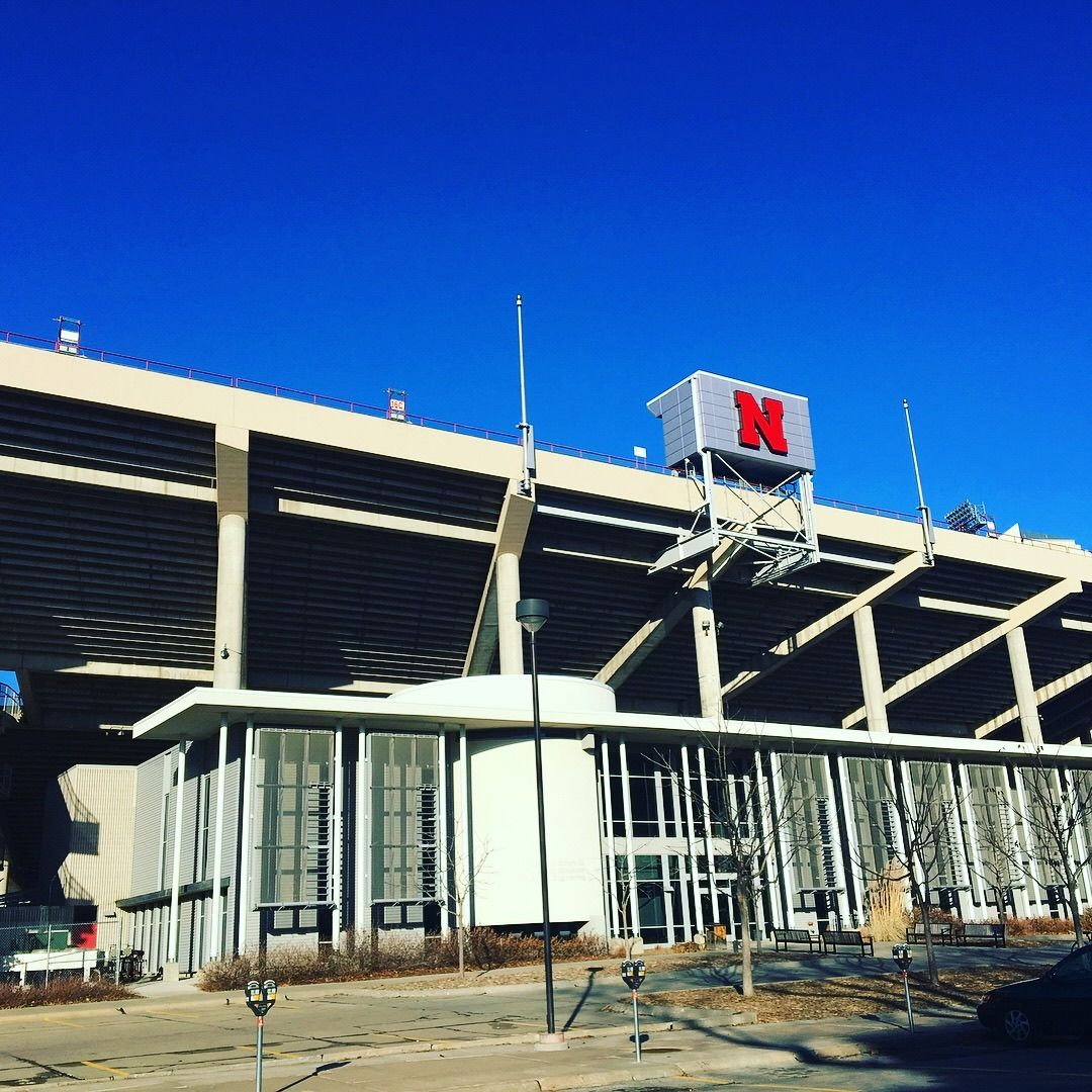 Cornhusker Stadium Marina bay sands, Stadium, Marina bay