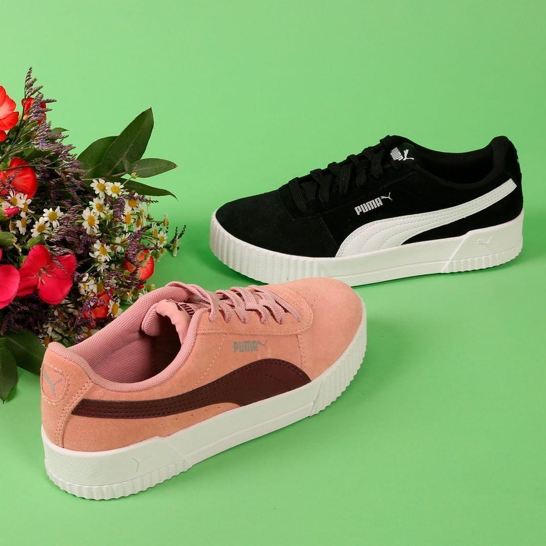 puma chaussures femmes tenis