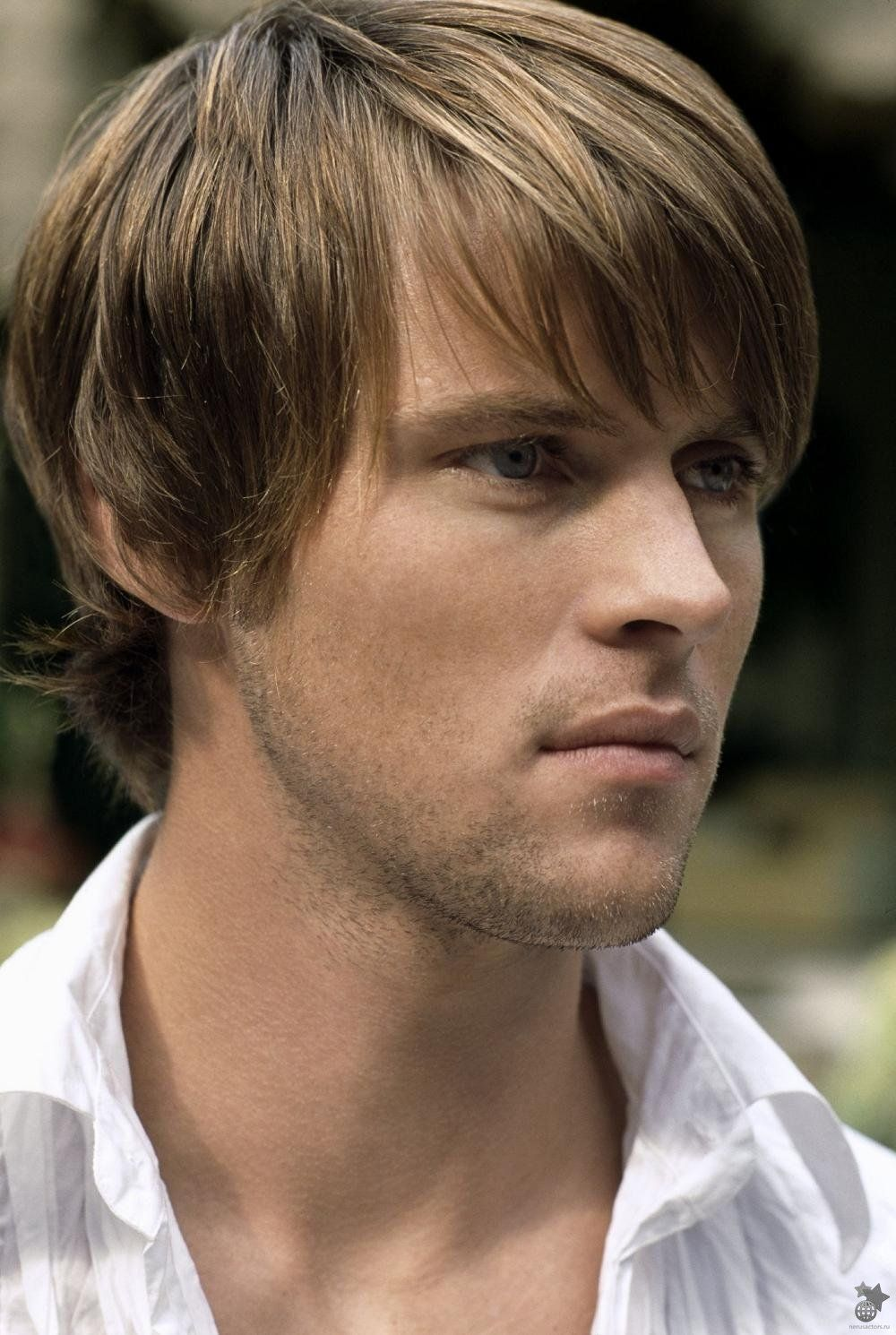Jesse Spencer From House Md Excellent Boys Cut Self Beauty