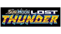 Sun Moon Lost Thunder Pokemon Trading Card Game Pokemon Trading Cards Game