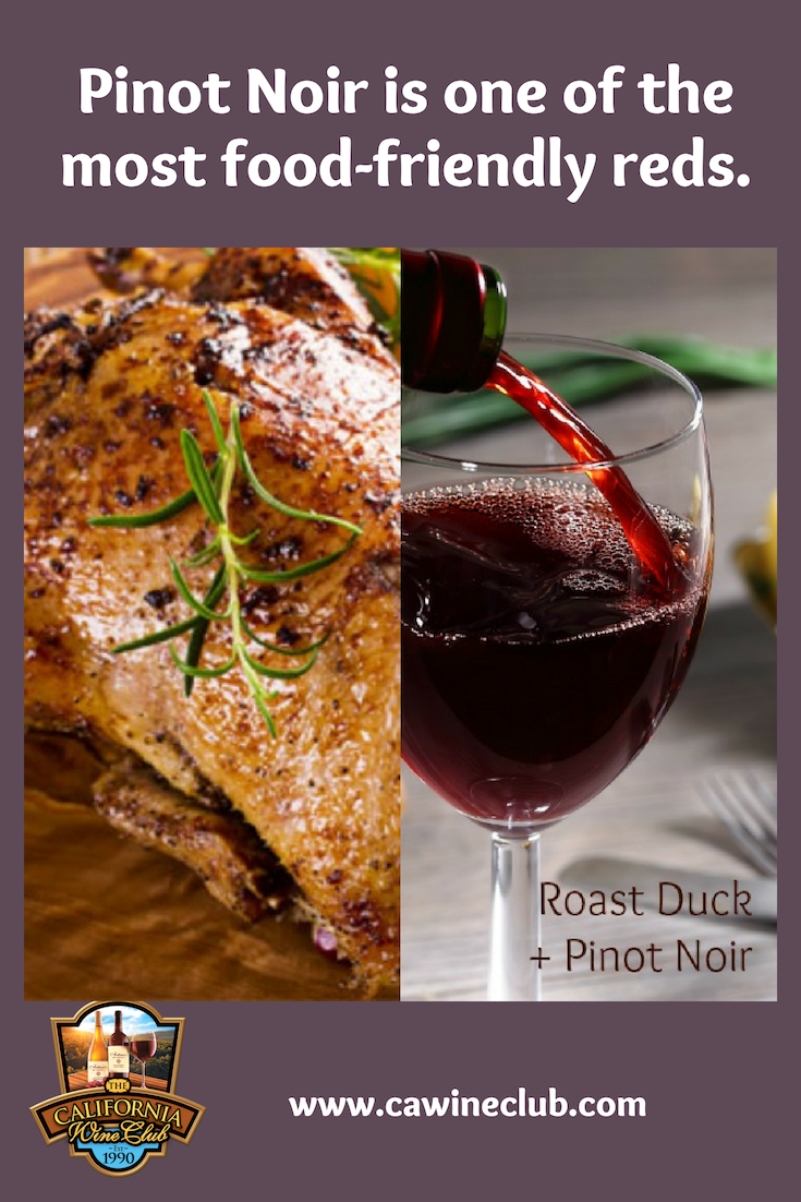 5 Fun Facts About Pinot Noir | Wine Club Pinot Noirs | Wine drinks