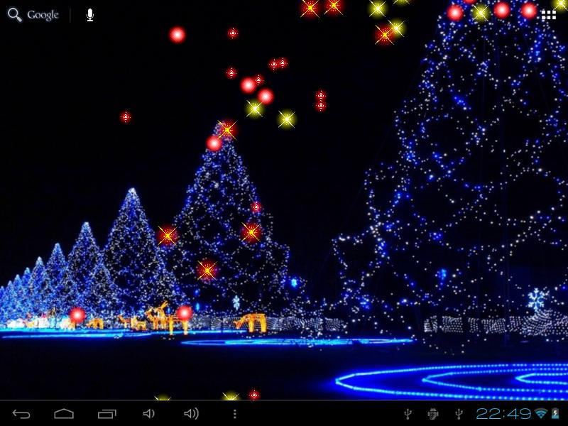 3d Christmas Live Wallpaper Apk Free Download Amazing