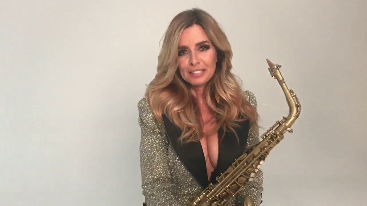Candy Dulfer Invites You To World Jazz Festival 2018 In