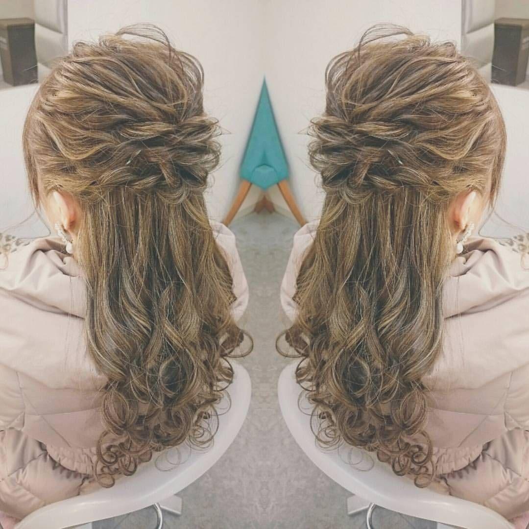 Pin Von Sharon Wilkins Auf Wedding Hair Styles