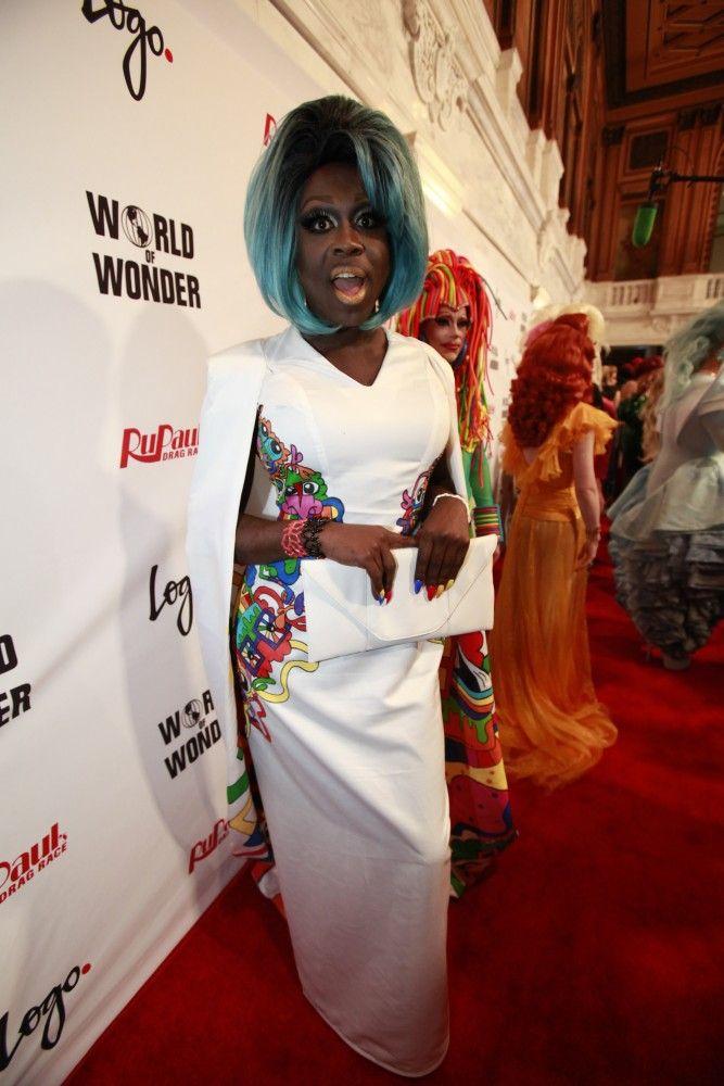 Risultati immagini per bob the drag queen grand finale