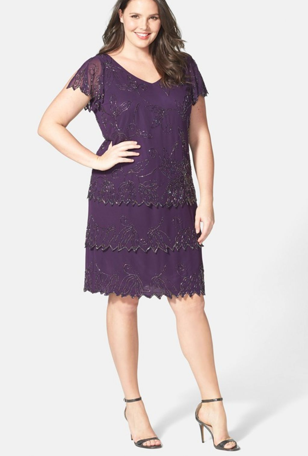 NORDSTROM STYLES FOR 2014 | Plus Size Dresses for Wedding Guests ...